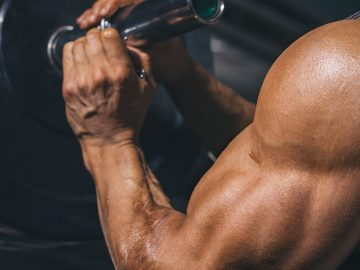 Dangers Linked With Anabolic Steroids