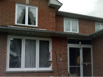 What Are the Best Sealants to Use on Replacement Windows Newmarket?