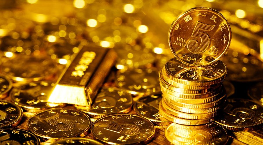 Gold in Your IRA? Read This Initial!
