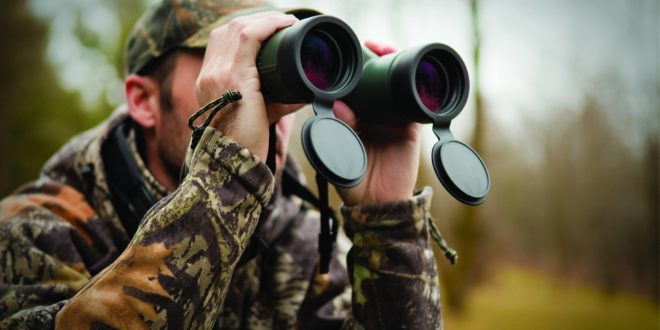 Hunter Safety Tips For A Safe Hunting Season