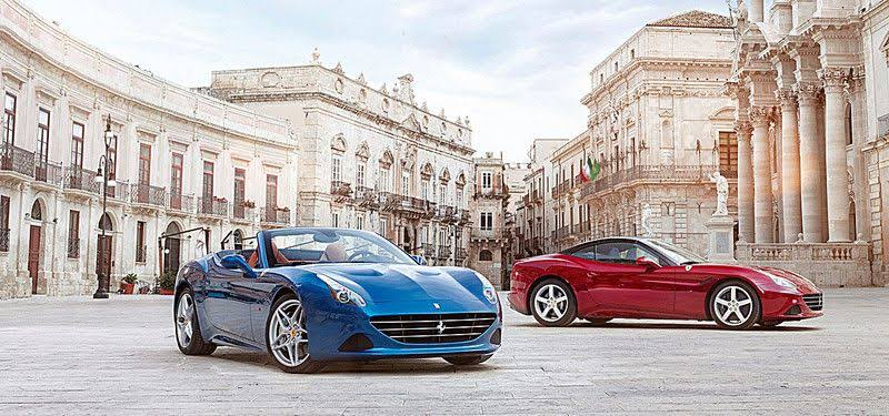 Planning National Airport Car Rental For Luxury Cars