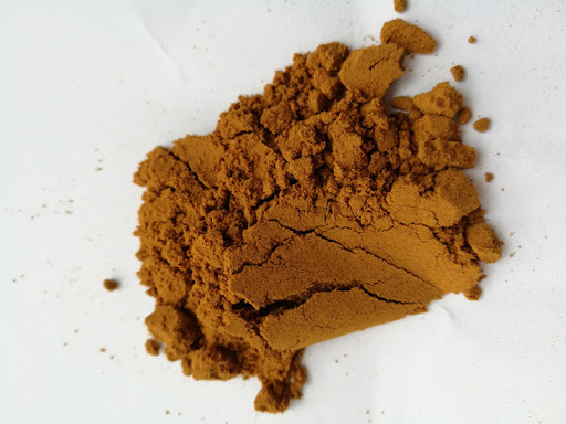Effects of amino acids derived from oyster peptide powder