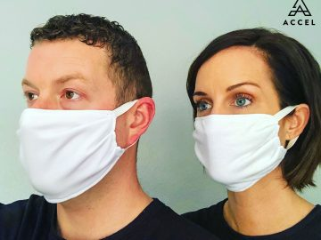 Is gifting an antibacterial face mask a good idea?