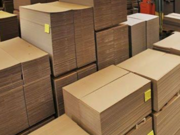 What Is The Standard Cardboard Shipping Boxes Sizes?