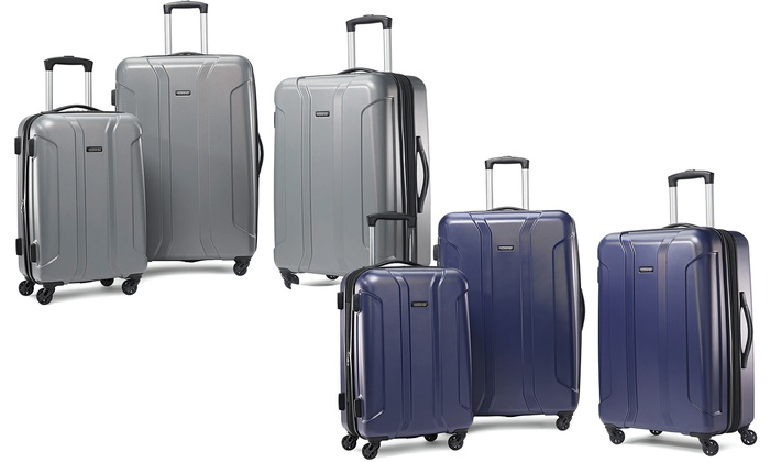 American Tourister Luggage & Luggage Units