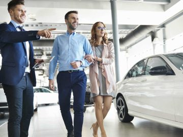 Exactly How Automobile Dealer Testimonials Can Aid You