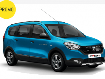 Rent A Car Bucharest Otopeni For Dollars